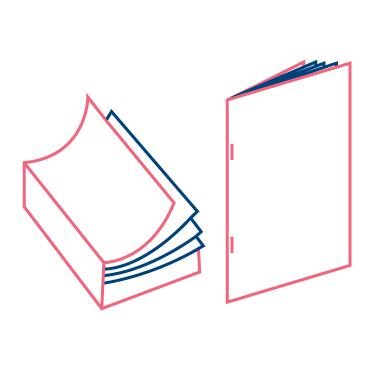 Lane EDM illustration books